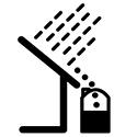 RainwaterHarvestingIcon