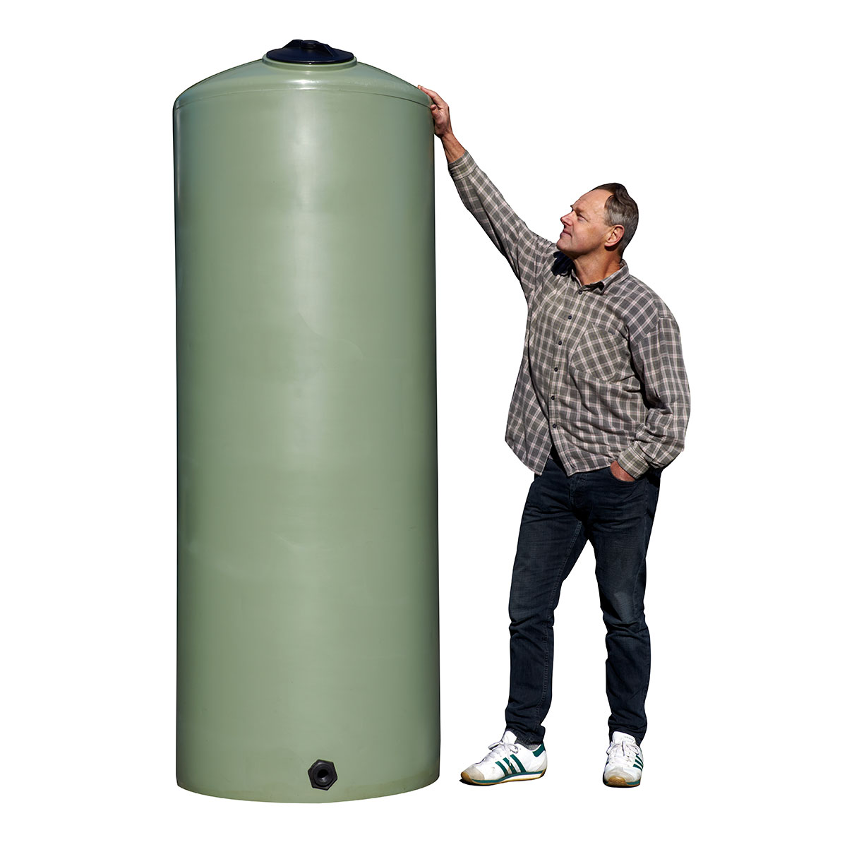 1000 litre 220 gallon water tank bailey the 1 name in water. Black Bedroom Furniture Sets. Home Design Ideas