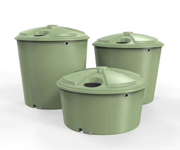 bailey export water tanks