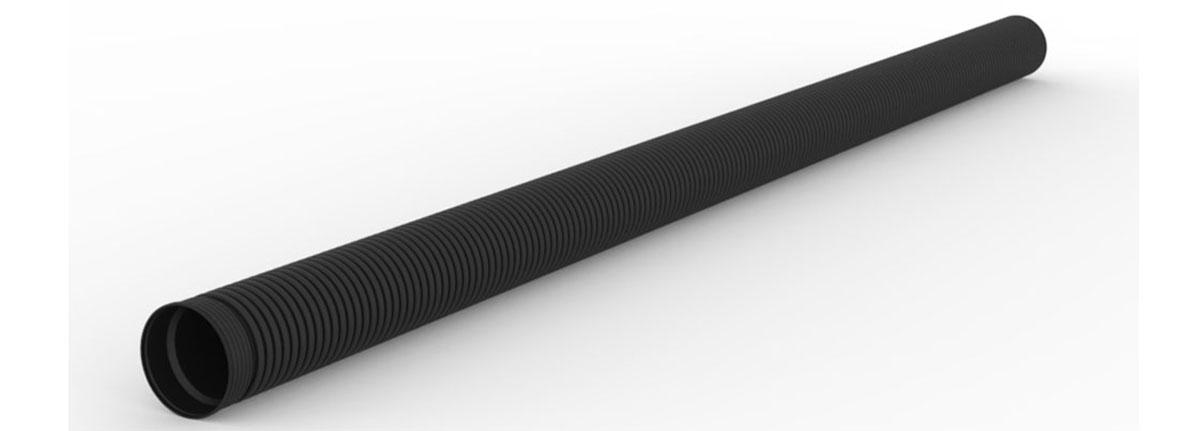bailey bazooka culvert pipe
